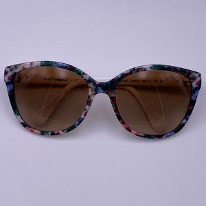 DOLCE & GABBANA Sunglasses - ONLY WORN ONCE!